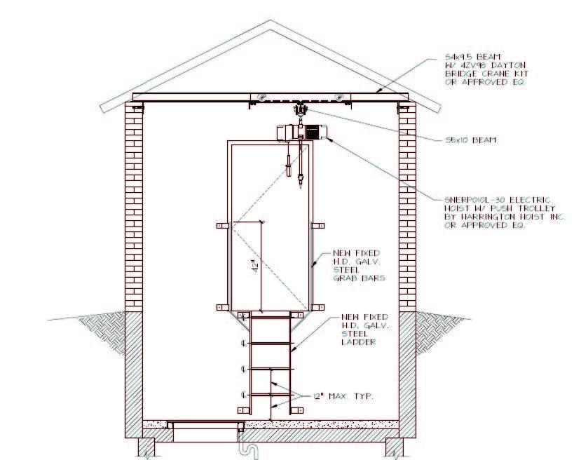 pump house diagram just wiring datapump house design cj wallace engineering bradford, pa pump mechanical seal pump house diagram